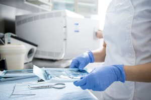 All our instruments are processed using meticulous infection control protocols, using state of the art equipment meeting guidelines issues by The National Heatlh and Medical Research Council (Aus), AS/ NZS 4815:2006 and ADA Guidelines for Infection Control 2008.